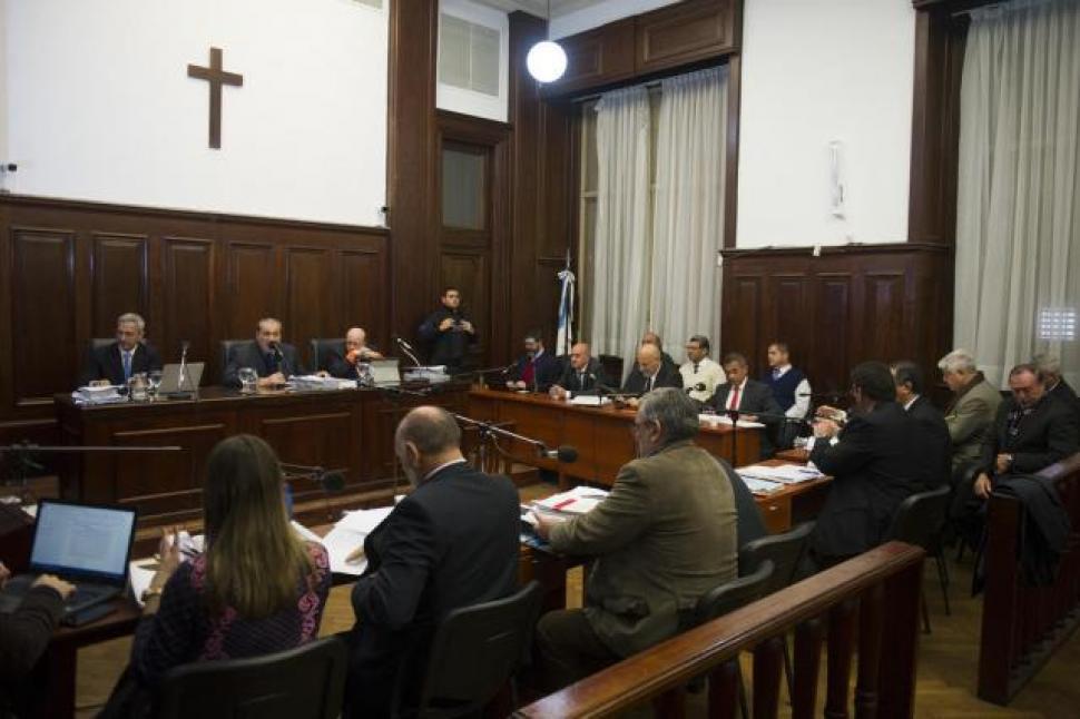 Causa Lebbos: el Tribunal deberá resolver si se detiene a cinco testigos