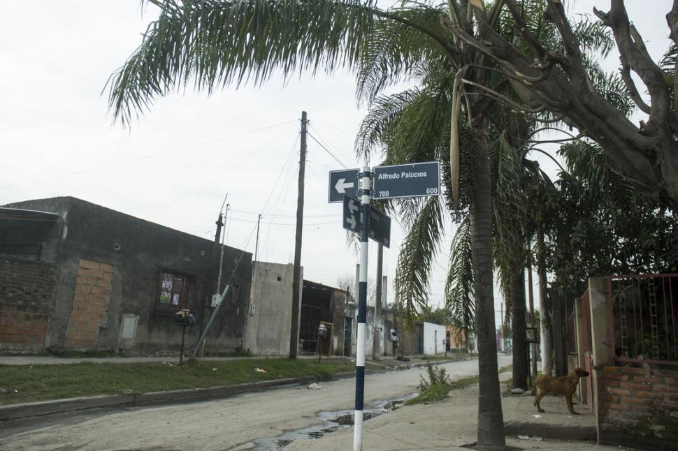 Grupos de narcos habrían protagonizado una balacera en La Costanera