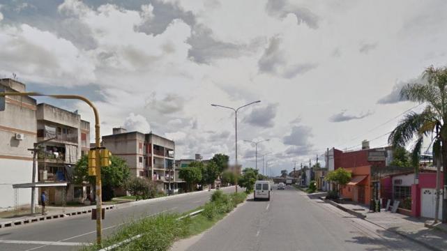 Resultado de imagen para barrio El Manantial argentina