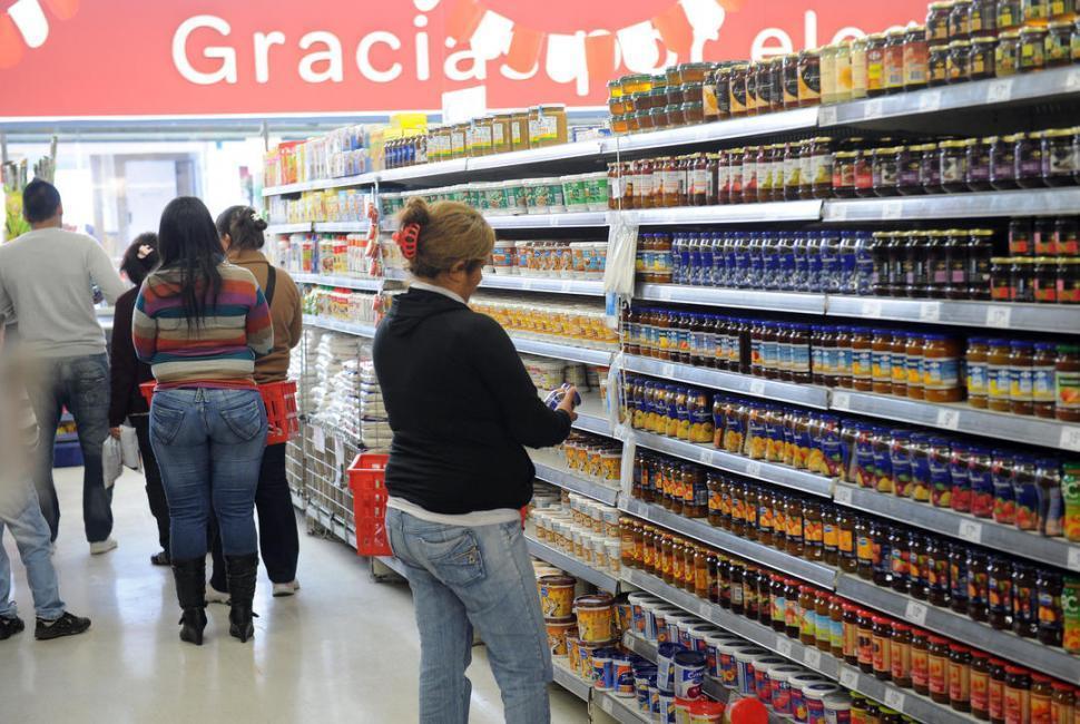 La inflación ya llega al 16% en seis meses