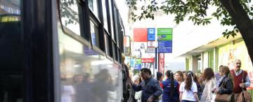 Firme rechazo de intendentes a la suba del boleto en ómnibus