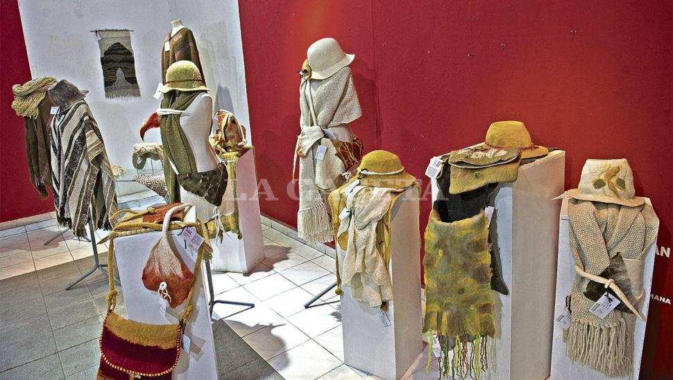 Se ensancha el camino de la lana tucumana