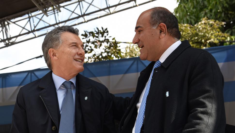 Manzur: 'Tucumán no tiene déficit y el ajuste no se puede pagar'