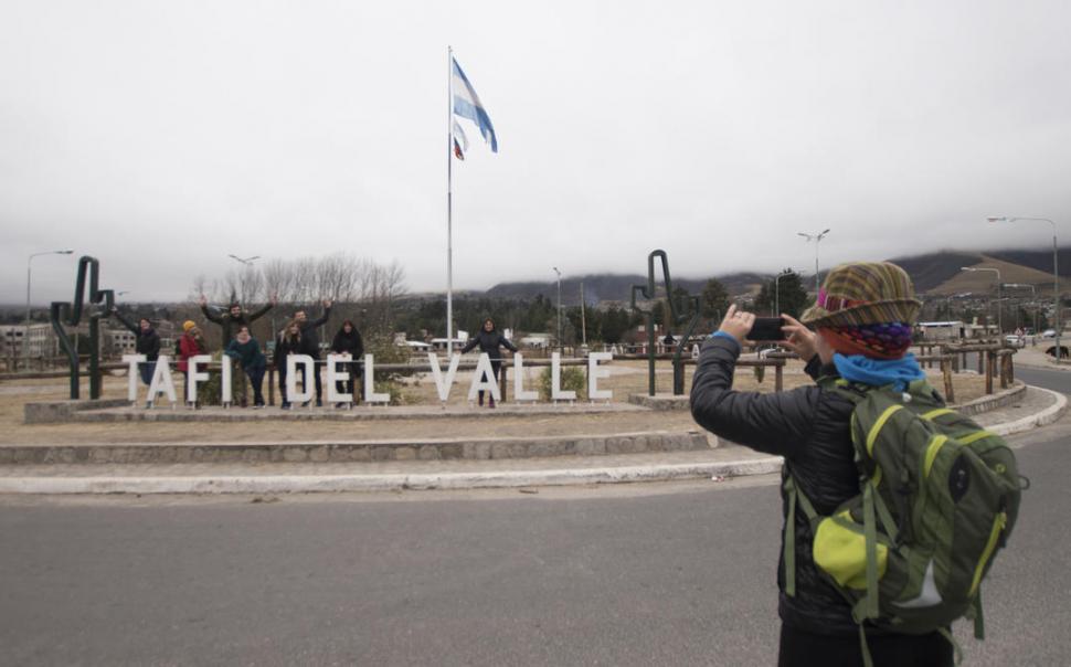 En Tucumán, los turistas gastaron $ 1.000 por día