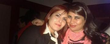 Una amiga de Priscila fue asesinada en noviembre