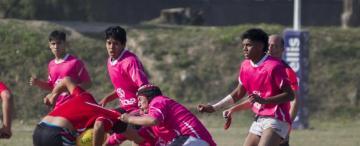 La unión hace la fuerza en el rugby