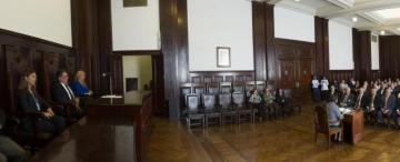 Por la escasez de magistrados, habrá representantes de fiscal en los juicios orales