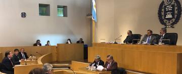 Concejo Deliberante: tregua de ediles para definir sus autoridades
