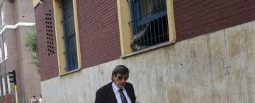 Un fiscal pide que su ex par Herrera sea sometido a dos juicios