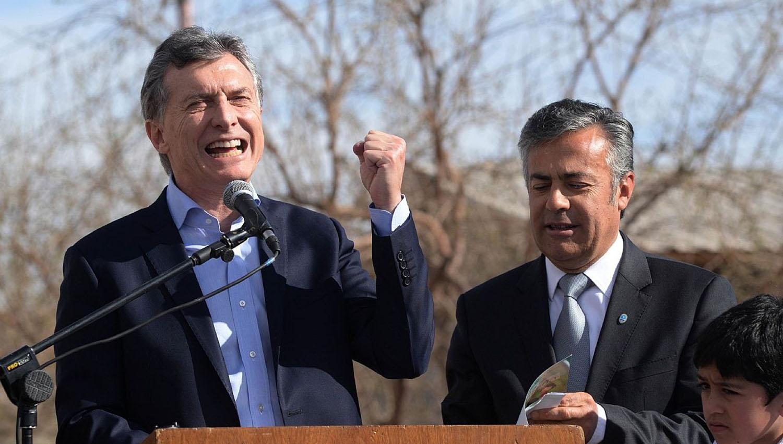 Carrió apoyó la fórmula Macri-Pichetto: