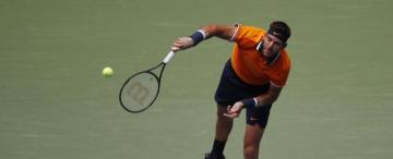 A dejar la piel: Del Potro quiere coronarse en el US Open ante Djokovic