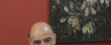 "Jiménez: ""el auxiliar evitará 'la puerta giratoria'"""