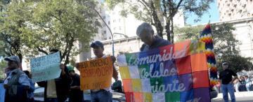 Caso Chocobar: es un crimen ligado al intento de usurpar tierras ancestrales, dicen las comunidades