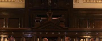 El ministro más afín a Macri presidirá la Corte nacional