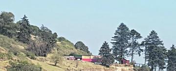 La usurpación de tierras de la UNT no es pacífica ni inocente, alerta el rector