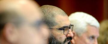La fiscala pide que se impute a Amín, y no a Gómez, por el crimen de Chocobar