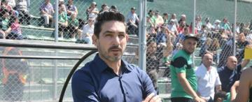 Coyette promete buen fútbol para ahuyentar todos los males de San Martín