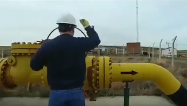 Video despu s de 11 a os la argentina volvi a exportar for Ventanas hacia el vecino argentina