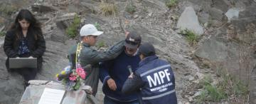 Se expusieron 10 versiones sobre lo que ocurrió el día del asesinato de Chocobar