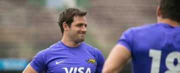 Rugby Championship: que sea con un final feliz