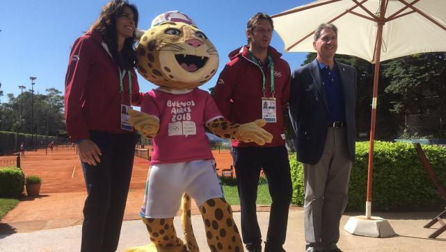 Claves Para Entender Los Juegos Olimpicos De La Juventud La Gaceta