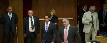 Una cautelar le ordena a Google que depure las búsquedas sobre el legislador Vargas Aignasse