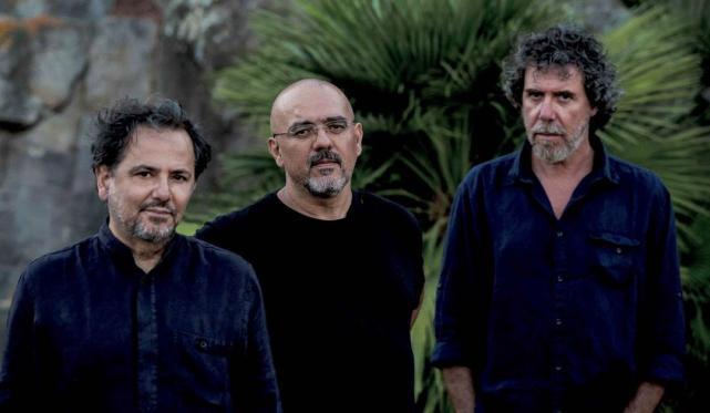 La Ventana Secreta Del Enzo Favata Trio La Gaceta Tucuman