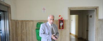 Seis fiscales serán testigos en el caso de su ex par Albaca