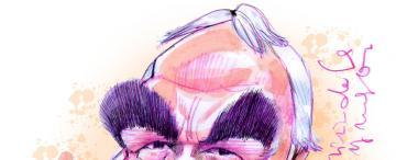 Adiós al filósofo Jorge Estrella, un hombre luchador y solitario que se refugió en Chile