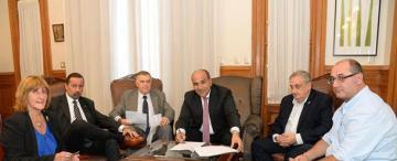 """Una cautelar """"revive"""" a uno de los partidos políticos municipales que eliminó el oficialismo"""