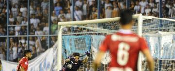Alma, corazón y fuego: Atlético jamás se desesperó ante Independiente