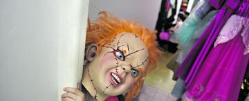 Halloween: una celebración cada vez más nuestra
