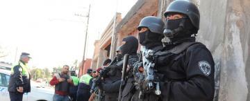 Mataron a un miembro del Clan Araña y el terror se adueña de barrio Echeverría