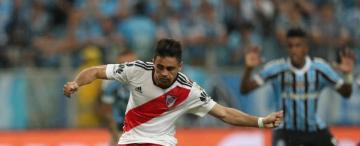 River sacó pecho en Brasil y logró un triunfo sensacional que lo puso en la final