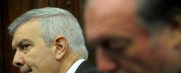 Causa Lebbos: Sánchez seguirá preso