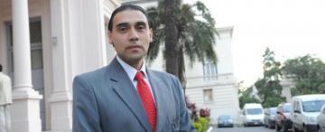 El aspirante a juez Ojeda Ávila informó que se sacó un 10 en la tesis que reprobó