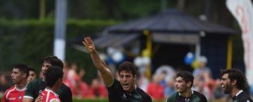 """Torneo Regional: Los Tarcos venció a Tucumán Rugby y se quedó con la Copa de Oro """"Club LA GACETA"""""""