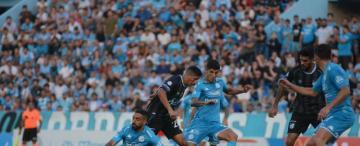 Atlético ganó en Córdoba y demostró que es cosa seria