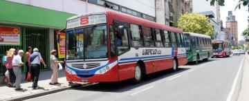 """El transporte clama por un """"salvataje"""" provincial"""