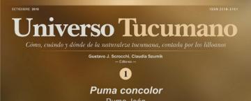 Conocé la flora y la fauna tucumanas en la web de la Fundación Lillo