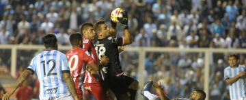 Duro golpe para Atlético