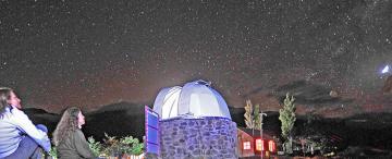 Cuándo y dónde podrás ver la lluvia de estrellas