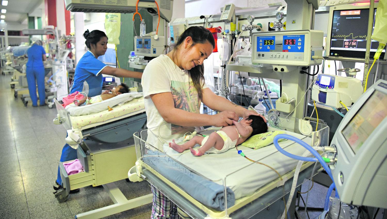 Con la humanización de la terapia intensiva hay menos ...