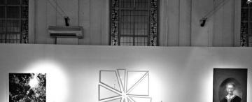 El arte conceptual despliega reflexiones desde un trabalenguas