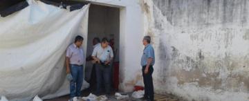 Vuelo narco: La Cocha, sorprendida por el secuestro