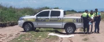 """""""Veníamos recibiendo informes sobre vuelos misteriosos en la zona"""", dijo el fiscal Varela"""