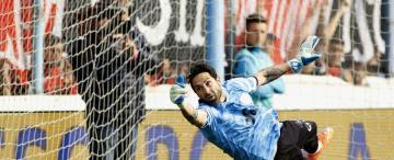 Lucchetti, el mejor refuerzo del Atlético que se viene