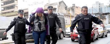 """La banda de """"La Cabezona Gómez"""", a juicio oral"""