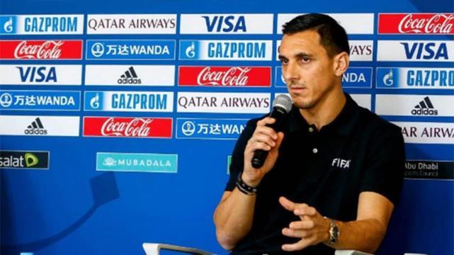 Nicolás Burdisso fue nombrado el nuevo manager de Boca - LA GACETA Tucumán