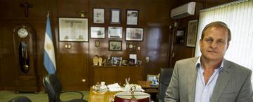 """Cortalezzi propone que Aetat """"le ponga el hombro"""" a la crisis"""